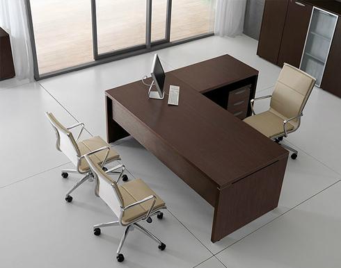 Arredamento per ufficio sicilscaff for Aziende mobili per ufficio