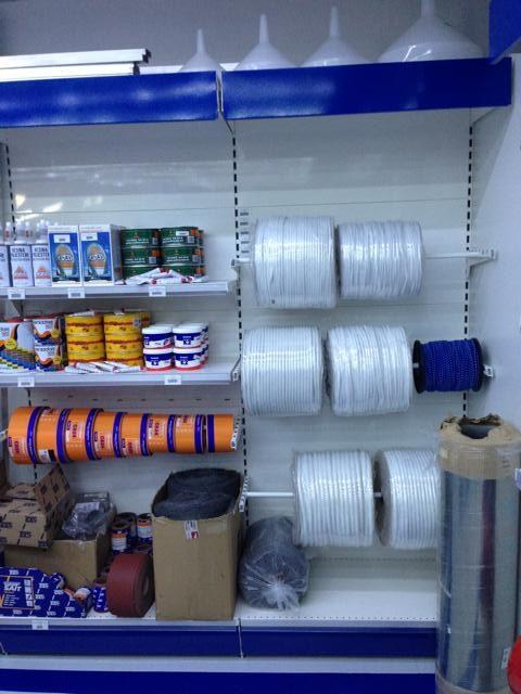 Arredamento negozi sicilscaff for Arredamento negozi e supermercati